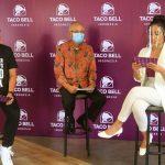 Bersertifikat Halal, Taco Bell Indonesia Resmi Buka Gerai Pertama di Jakarta