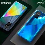 5 Alasan Infinix Note 8 Jadi Smartphone Gaming Terbaik di Harga 2 jutaan