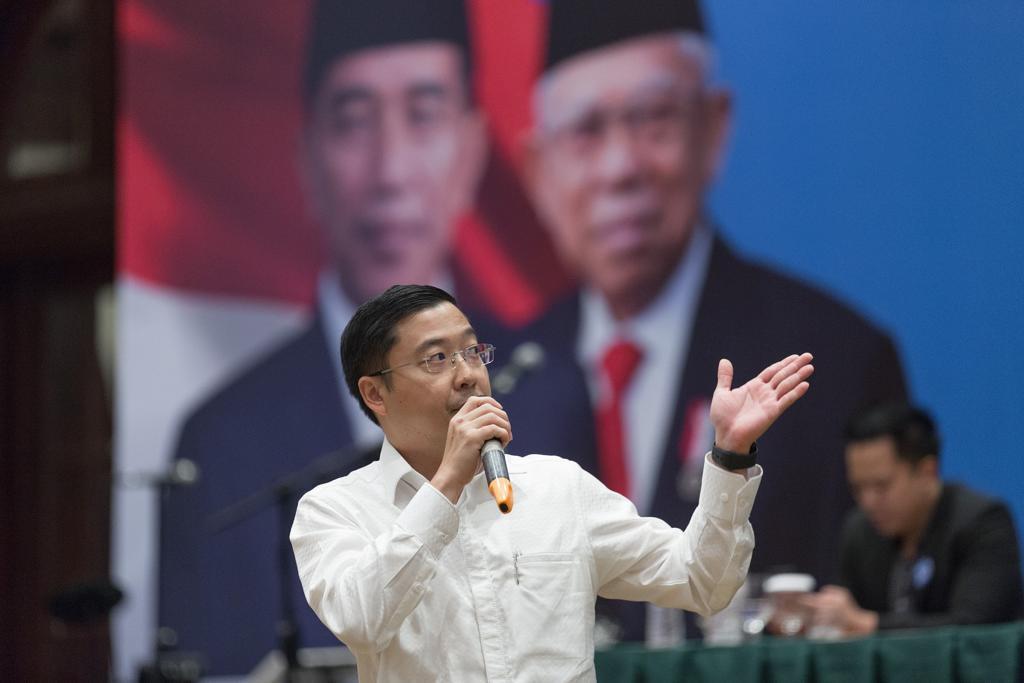 Sekjen ARFI: Stabilitas Keamanan dan Ketertiban di Ibukota Berpotensi Ancam Pemulihan Ekonomi Bangsa