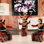 Festival Budaya Ajarkan Mahasiswa Kalbis Institute Menjunjung Tinggi Keberagaman