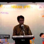 ScienceforAll dapat Buka Lebih Luas Wawasan dan Pemahaman Iptek Masyarakat di Provinsi Banten